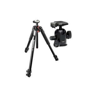 Manfrotto statyw MT055X PRO3